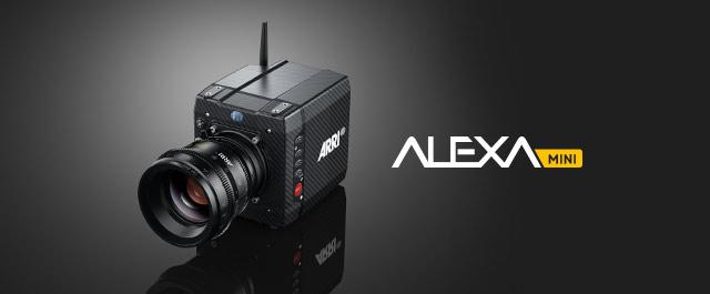ARRI ALEXA Mini | Cine Equipment