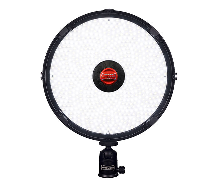 Rotolight AEOS Ultra thin location light