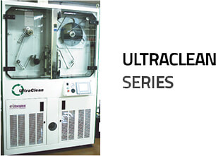 Ultraclean film cleaner