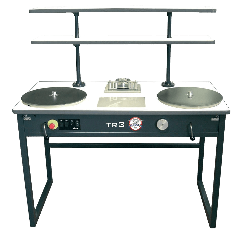 Inspection tables TR3 & M series