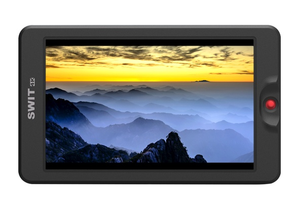 SWIT CM-S75C 7 inch 3000nit Super Bright HDR LCD Monitor 4K HDMI