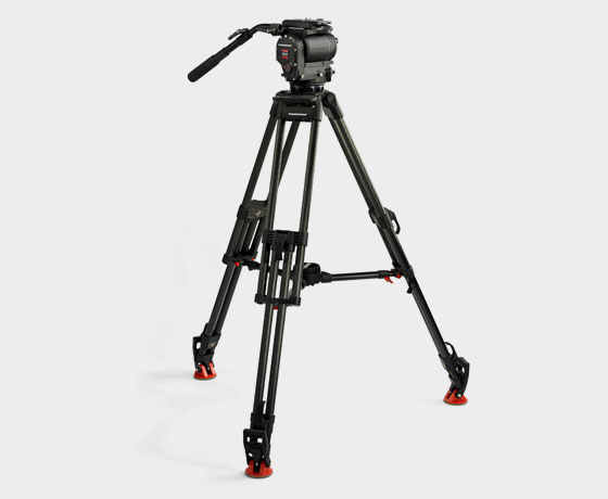 1030D/DS Tripod Systems
