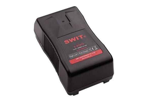 S-8183S 240Wh High Load V-mount Battery