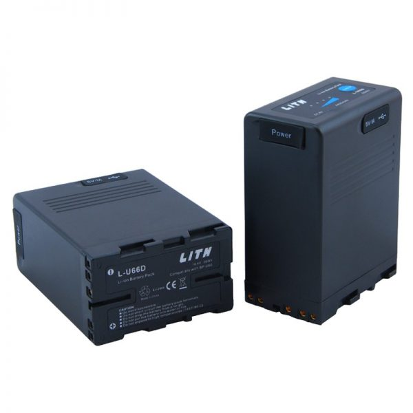 L-U66D Li-ion Battery (Sony Style)