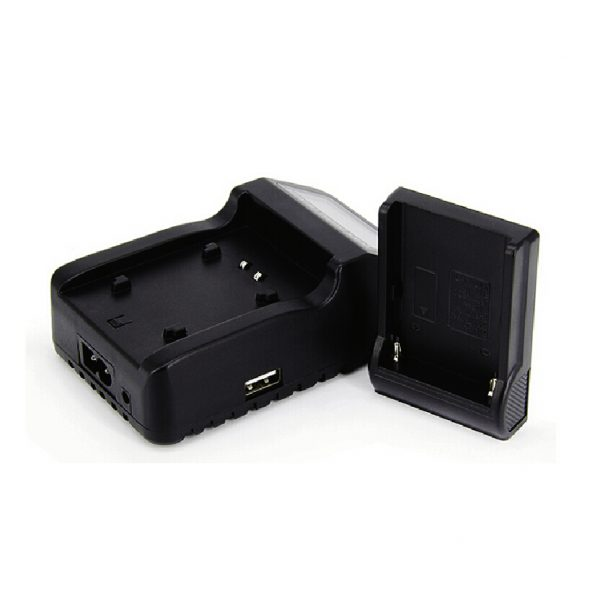 THD-F Digital Battery Charger for SONY L series DV camcorder batteries