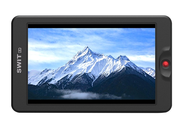 SWIT CM-S75F 7 inch 3000nit Super Bright HDR LCD Monitor