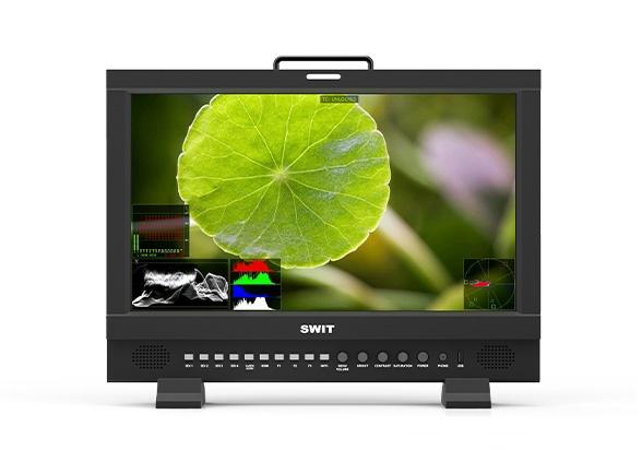 SWIT BM-U173 17.3-inch 4K 12GSDI Studio LCD Monitor