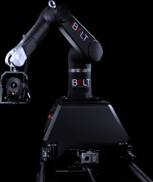 MRMC Bolt Jr. Cinebot