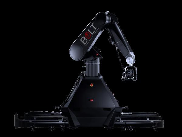 MRMC Bolt High Speed Cinebot