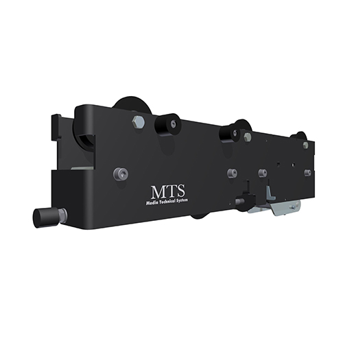 MTS Cable pull pantographs motorized