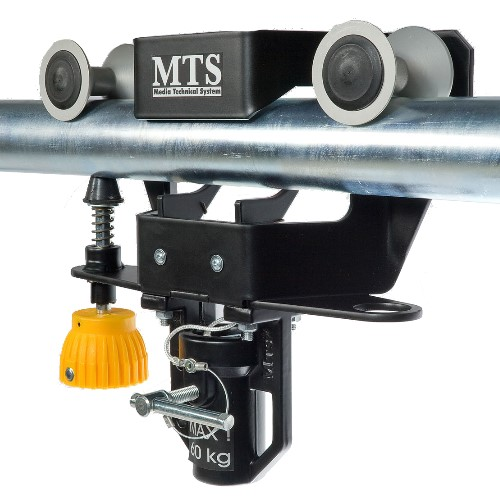 MTS Manual Pantographs