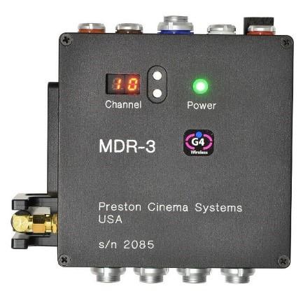 MDR-3