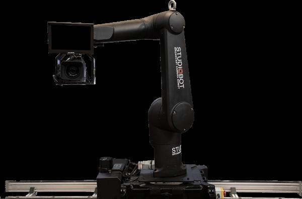 MRMC StudioBot