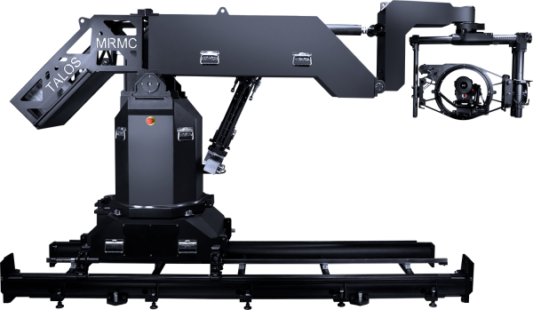 MRMC Talos Motion Control Rig