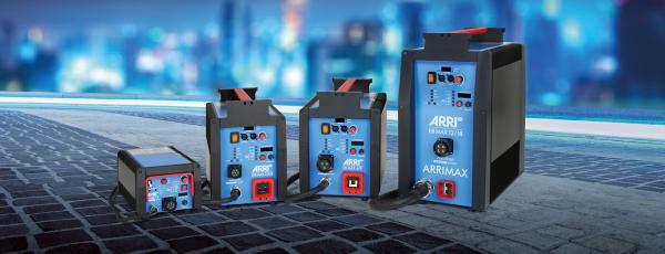 ARRI Electronic ballasts