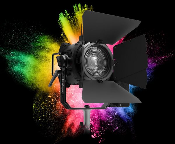 Fiilex Q5 185W LED Fresnel