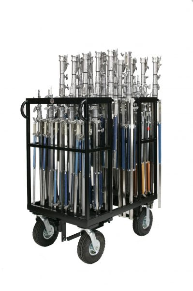 Combo Stand Cart
