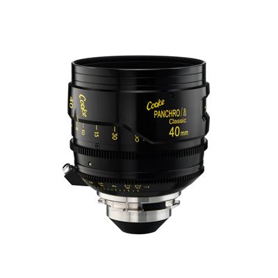 Panchro/i Classic Lens