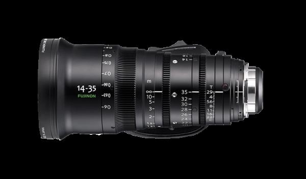 Fujinon 19-90mm Cabrio / T2.9 Lens
