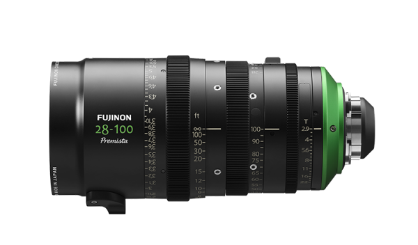Fujinon Premista 28-100mm T2.9