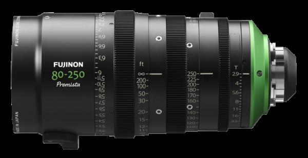 Fujinon Premista 80-250mm T2.9-3.5