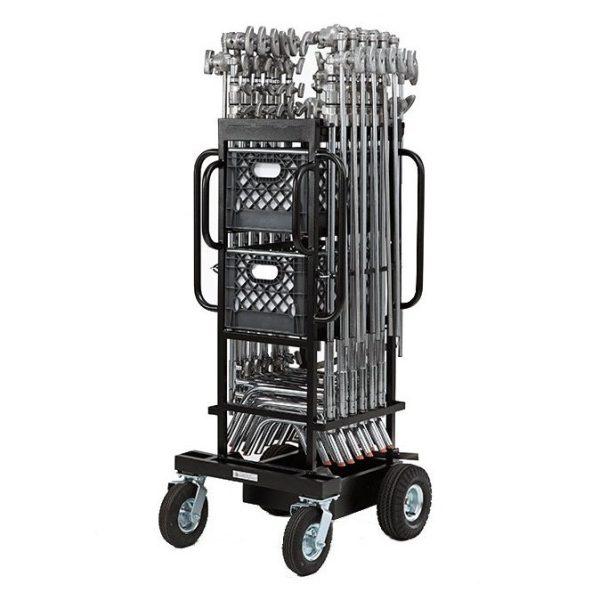 C stand mini cart