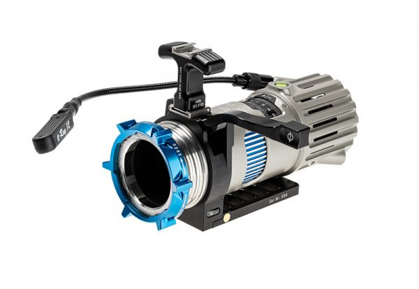 DENZ Portable Lens Projector