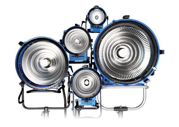 ARRI M Series Daylight Fixture